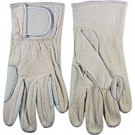 Genuine peccary leather gloves PECGL01 Beige