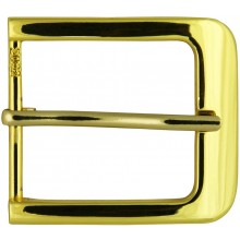 Belt buckle B2002-35 Gold
