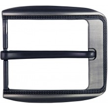Belt buckle B94851-40 Matte Black