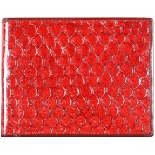 Genuine fish leather wallet FSW002 GL Red