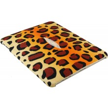 Genuine stingray leather iPad case IPAD-CP10S Tiger