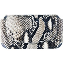 Python snake iPhone / Blackberry case IPHONE-PT40 Natural