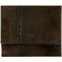 Genuine shark leather wallet SHARKW007 Brown