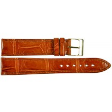 Genuine crocodile leather watch band SPMC-S01 Safari