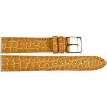 Genuine crocodile leather watch band SPMC-S01 Miele